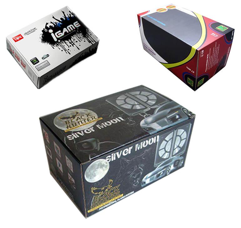 Custom Package Custom Packaging Boxes
