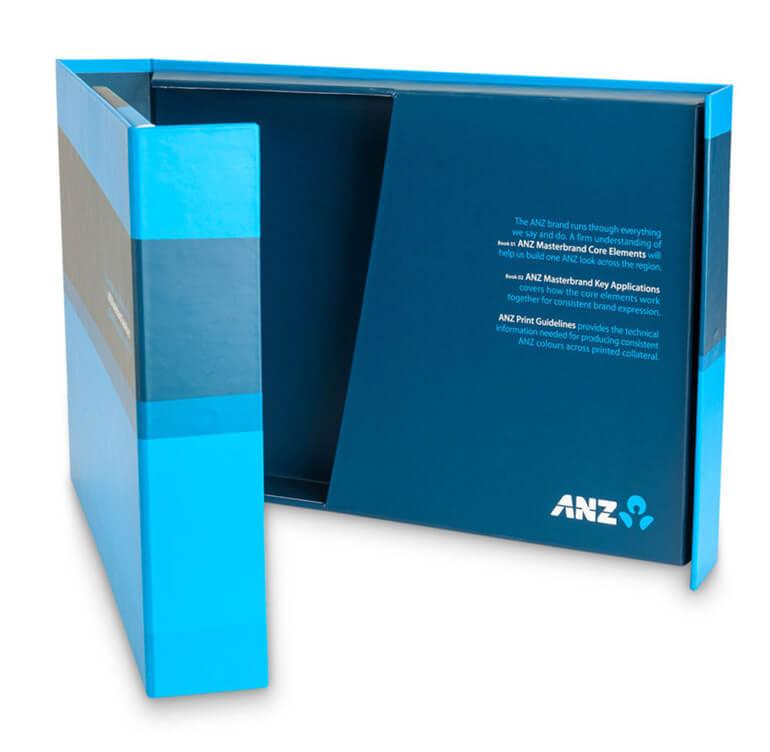 Custom Paper Box Packaging