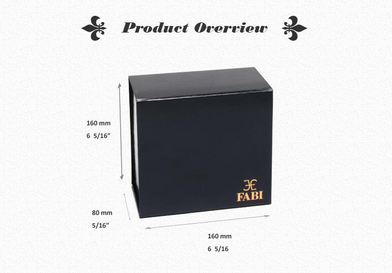 Custom Printed Jewelry Boxes