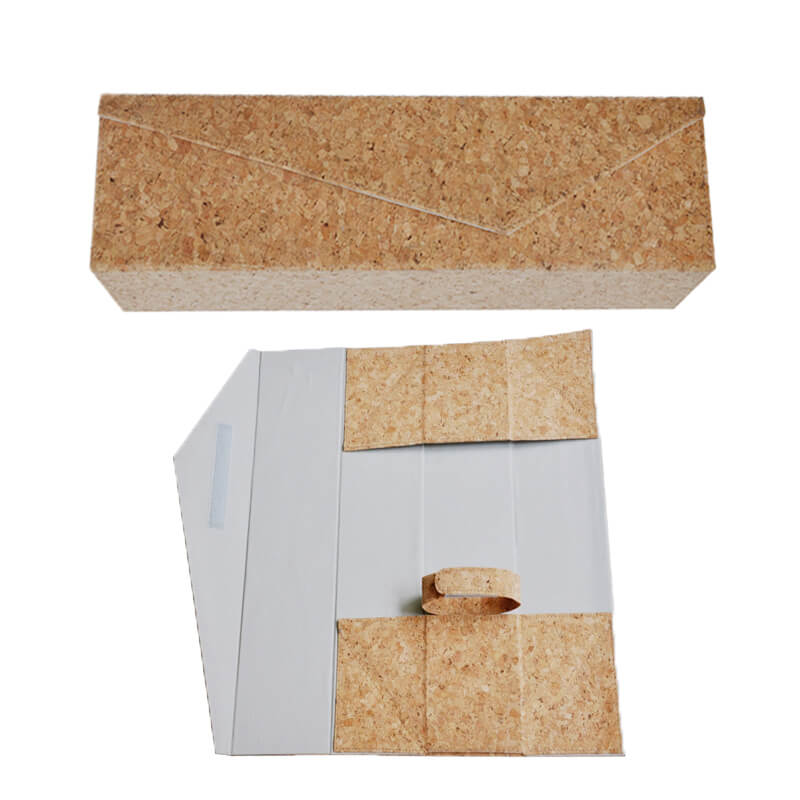 Custom Printed Single Pack Wine Box Foldable