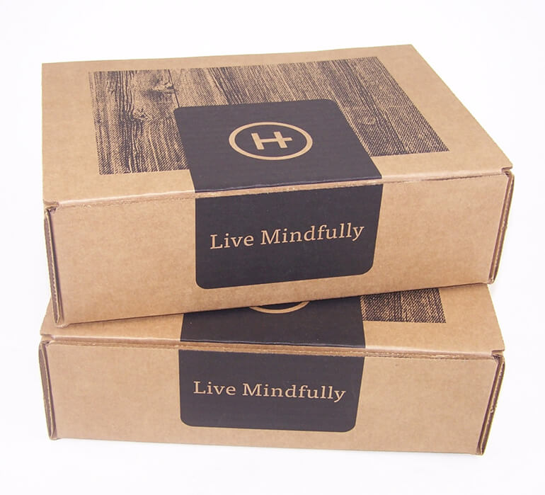 Custom Shipping Boxes Mailer Boxes