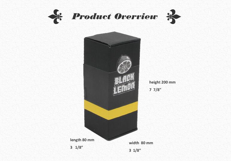Custom Umbrella Packaging Box