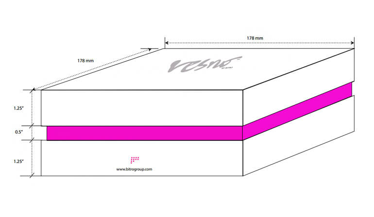 Design For Rigid Set Up Box