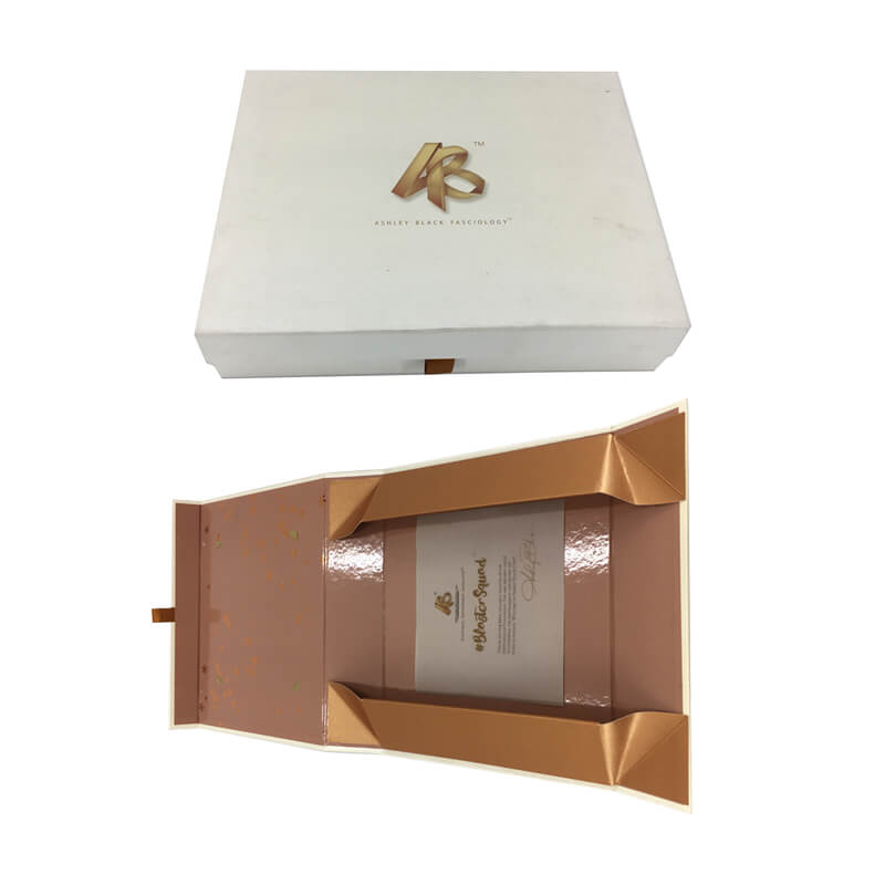 Double Side Printed Rigid Gift Boxes