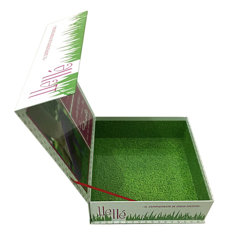 Double Sided Printing Gift Box
