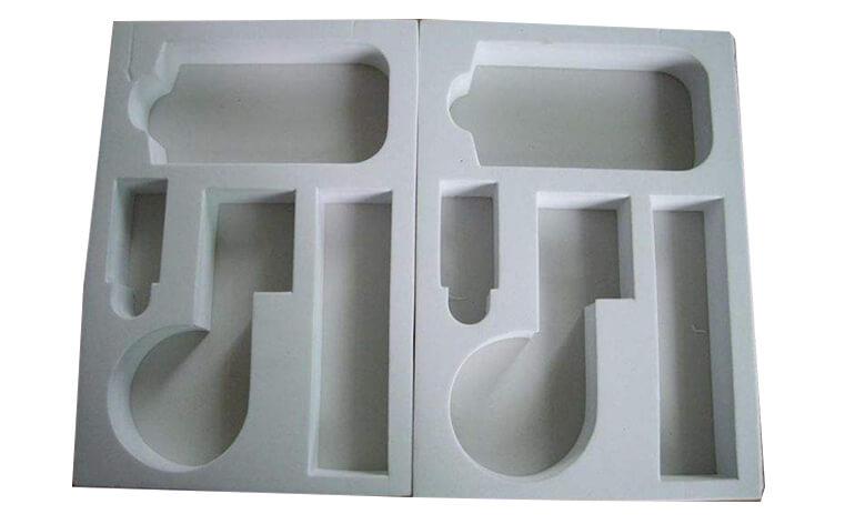 EVA Foam With Velvet Coating