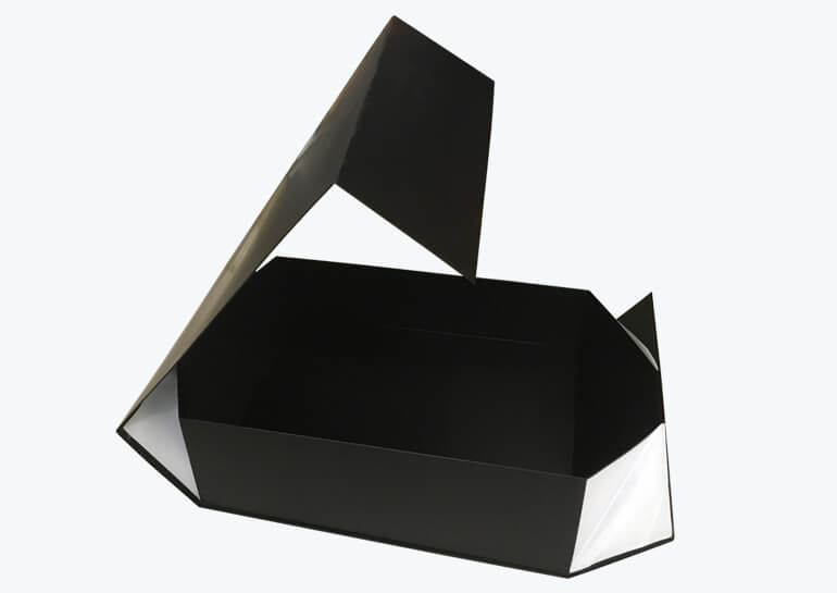 Extra Large Collapsible Rigid Box