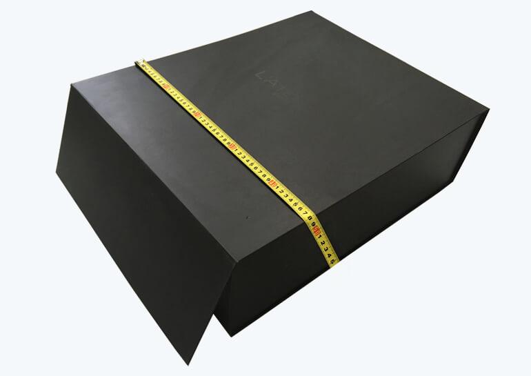 Large Garment Packaging Box