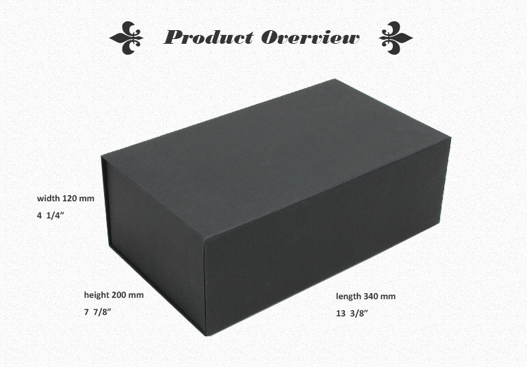Luxury Business Shoes Packaging Box