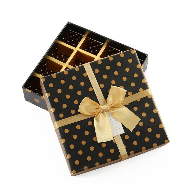 Luxury Chocolate Packaging Box