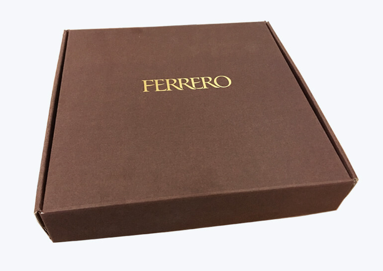Luxury Packaging Suppliers China