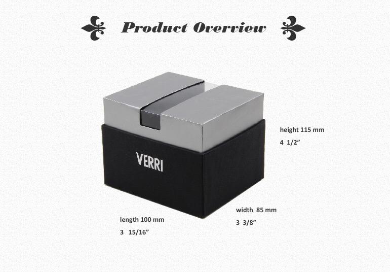 Luxury Tie Gift Box