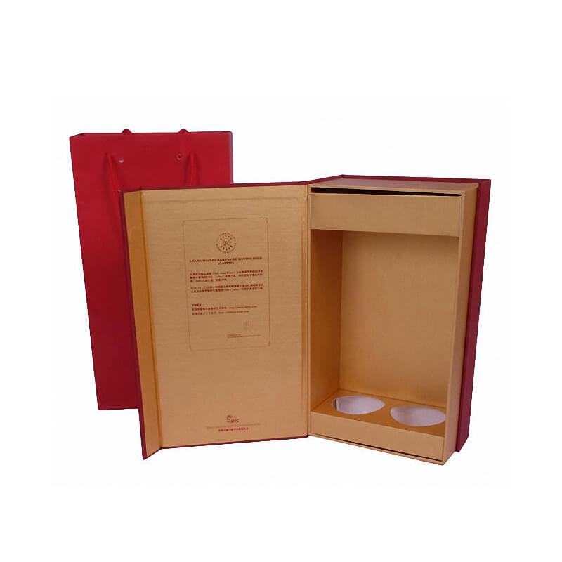 Luxury Wine Packaging Solutions