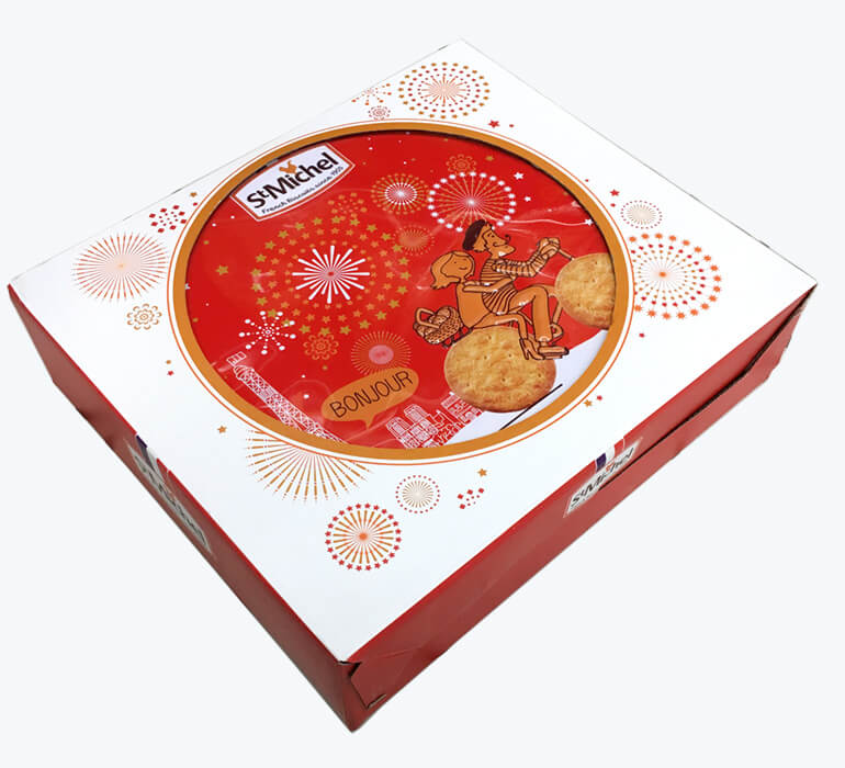 Packaging Box For Cookie 1