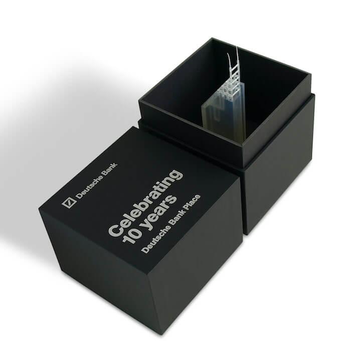 Rigid Box Manufacturer