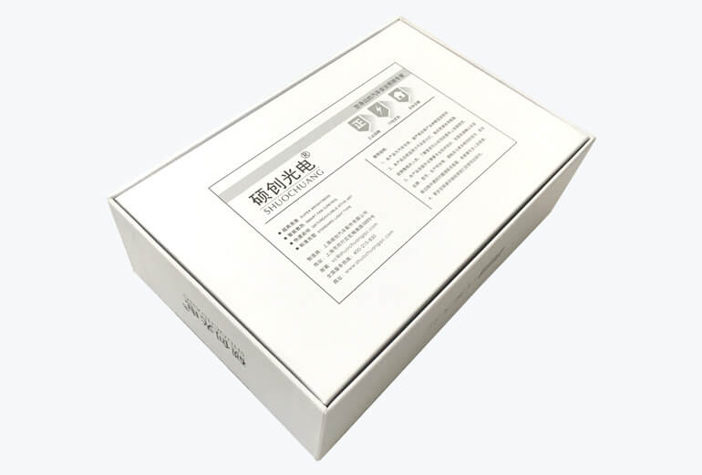 Rigid Box Supplier