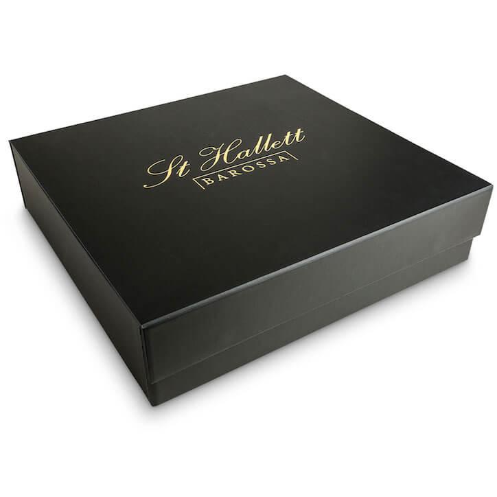 Rigid Present Box
