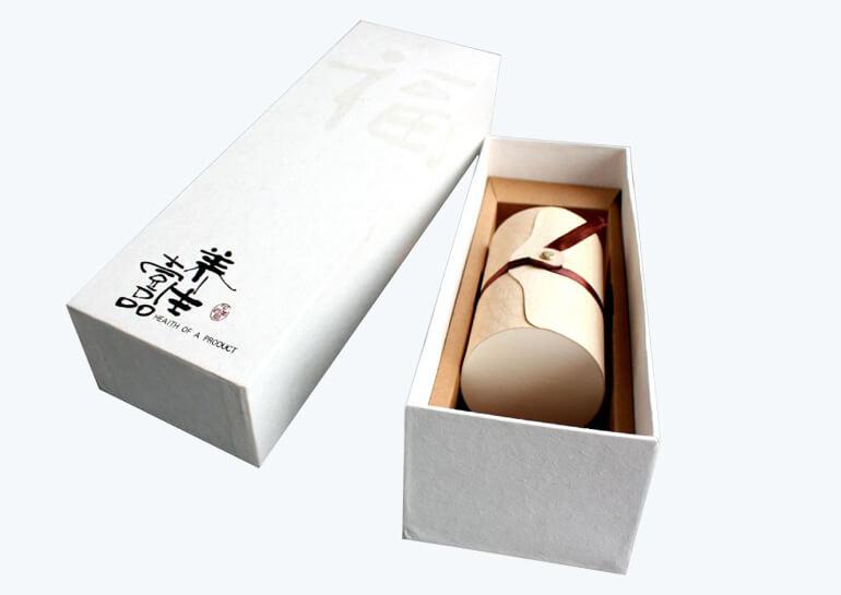 Rigid Tea Box