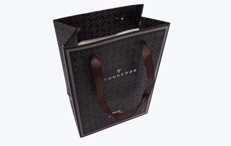 Shopping Bag For Car Perfume