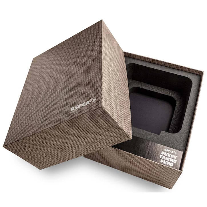 Telescope Rigid Cardboard Boxes