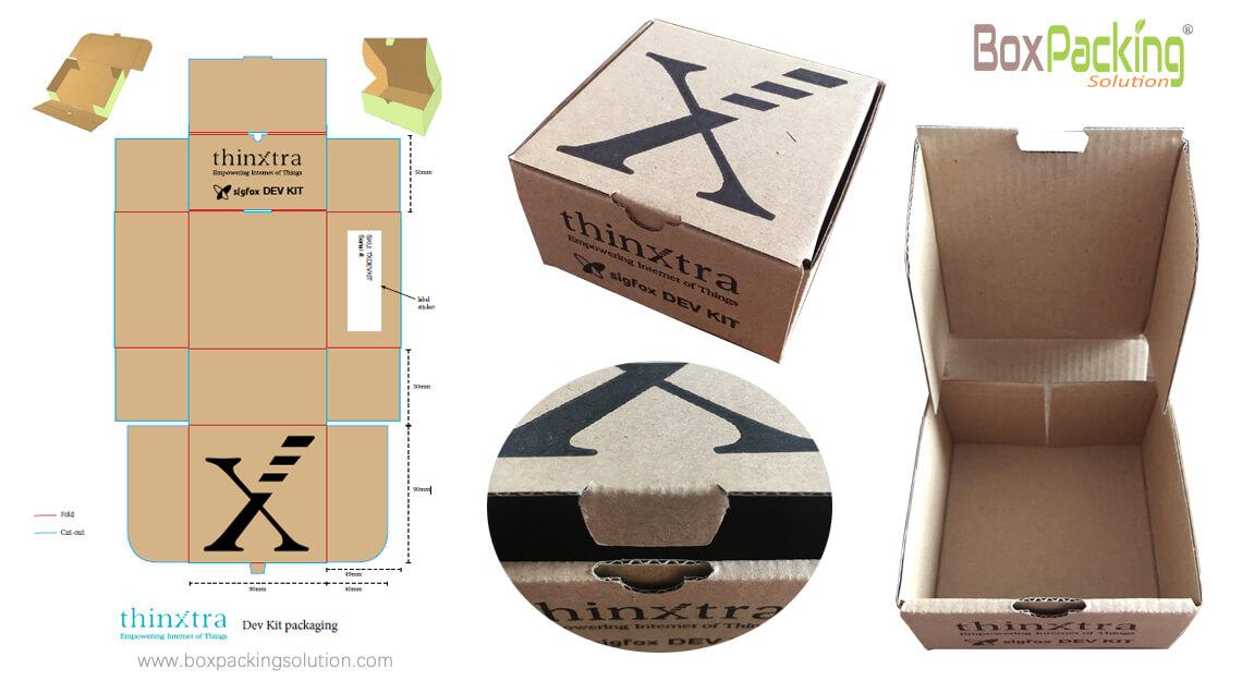 Tool Kit Packaging Boxes