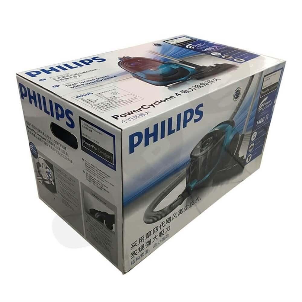 Vacuum Cleaner Packaging Box 7