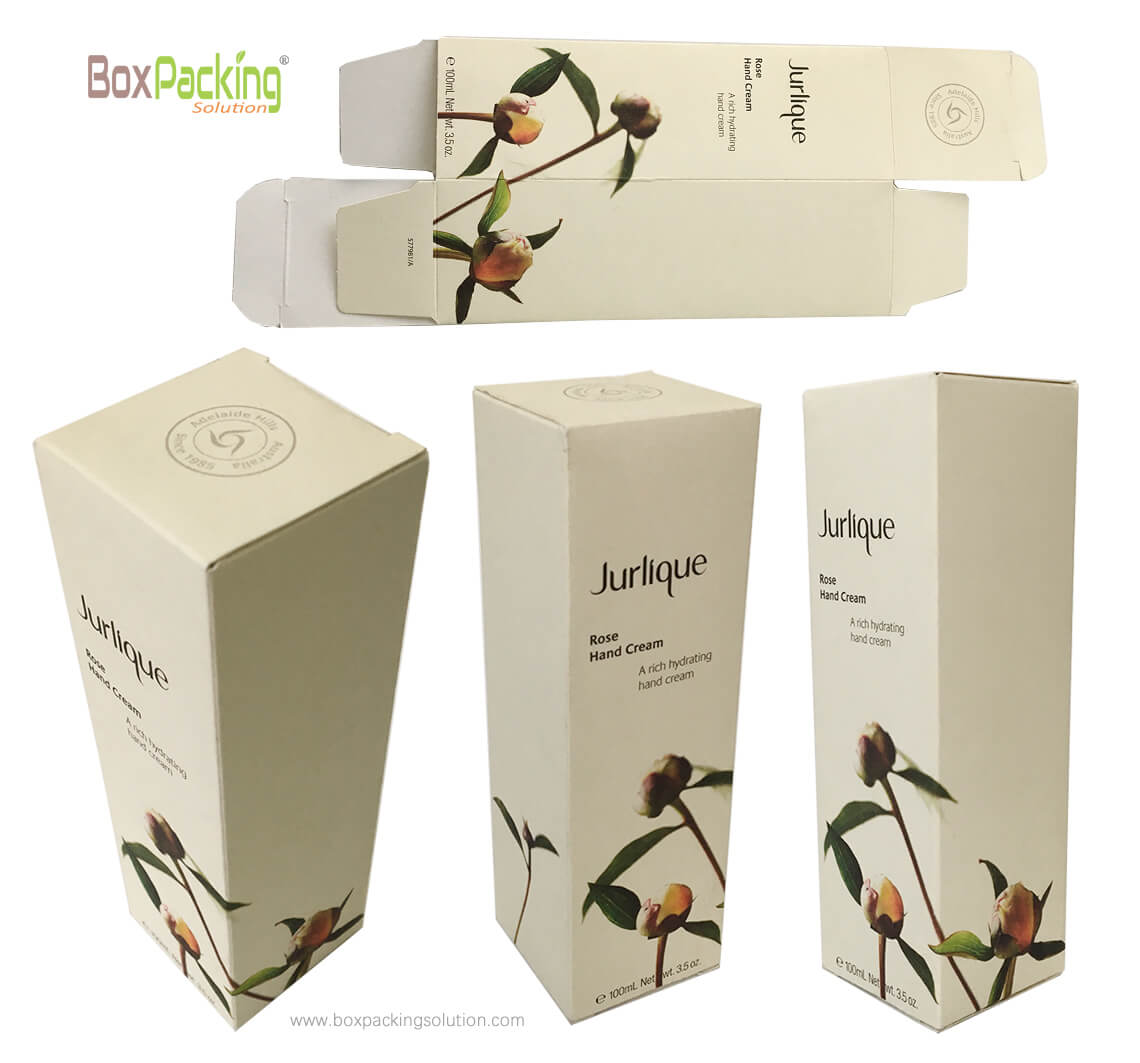 custom boxes and packaging, Custom cosmetic packaging boxes