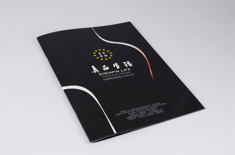 short run book printing