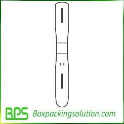 box insert template 10