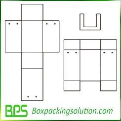 box insert template 12