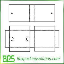 box insert template 13
