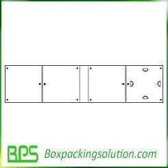 box insert template 14