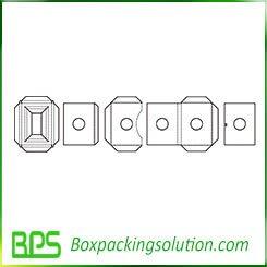 box insert template 16
