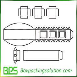 box insert template 17
