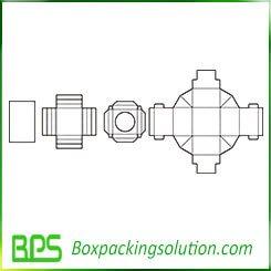 box insert template 23