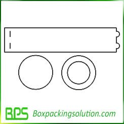 box insert template 3