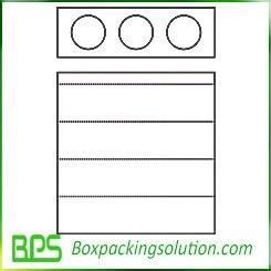box insert template 5