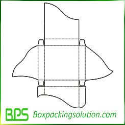box insert template 7