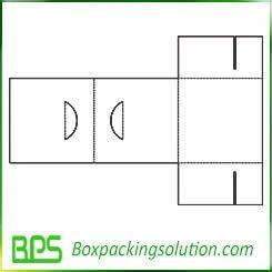 box insert template 8