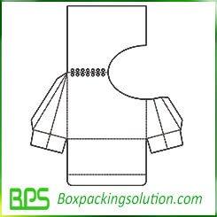 box insert template 9
