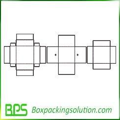 box insert templates