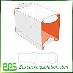 cardboard cover design template