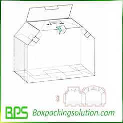 cardboard gift box designs