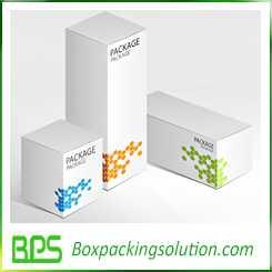 cosmetic box design layout