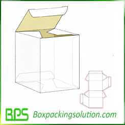 custom packaging boxes manufacturers