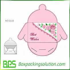 custom paper folder cardboard folder design file storage mailer