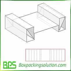 customized cardboard dividers cardboard inserts