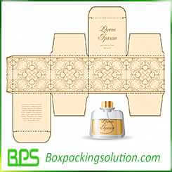 luxury packaging boxes for perfume products