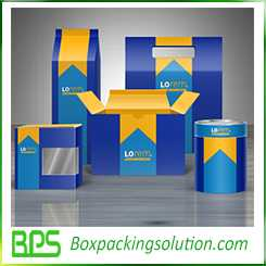 packing solutions in china