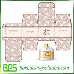 perfume packaging box manufacturers